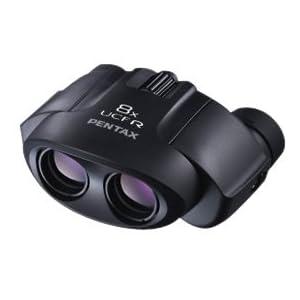 PENTAX 双眼鏡 タンクローR
