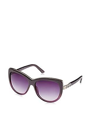 Swarovski Gafas de Sol 0091_83Z (58 mm) Gris