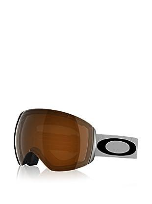 Oakley Máscara de Esquí Flight Deck Mod. 7050 Clip Flight Deck Gris