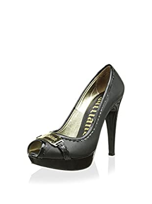 GALLIANO Open-Toe