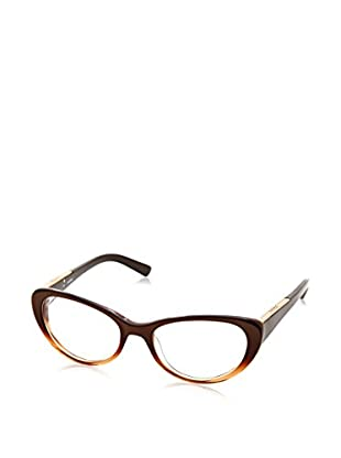 Guess Gestell GU 2384 (51 mm) havanna