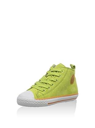 Pinocchio Hightop Sneaker