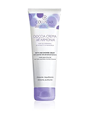Collistar Dusch- und Badecreme Armonia® 250 ml, Preis/100 ml: 4.78 EUR