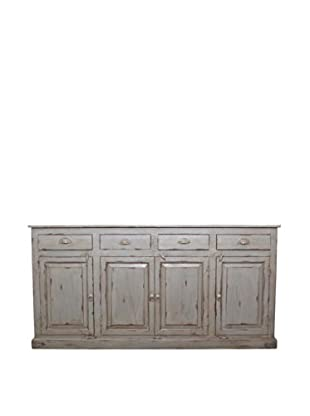 Chadwick Sideboard, Oyster Gray