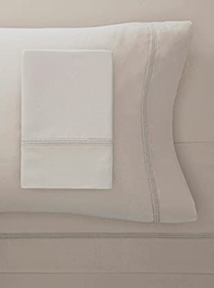 Westport Linens Hemstitch Sheet Set (Sand)