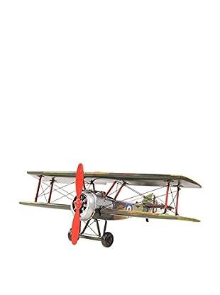 Old Modern Handicrafts, Inc. 1916 British Biplane Fighter Model