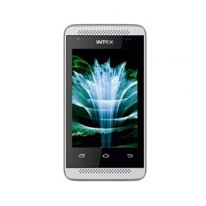 Intex Crystal 3.5 (Silver)
