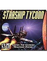 Starship Tycoon (PC)