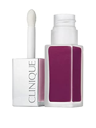 Clinique Pintalabios Líquido Pop 2 In 1 N°08 Black Licorice Pop 6 ml