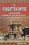 A Forgotten Empire (Vijayanagar) - A Contribution to the History of India
