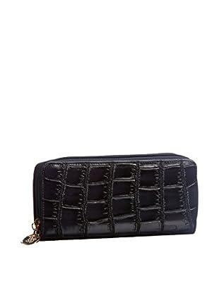 Bulaggi The Bag Monedero The Bag Womens 10286 Wallet (Azul Oscuro)