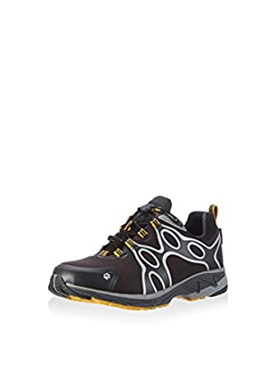 Jack Wolfskin Sneaker Passion Trail Texapore Low M