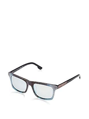 Diesel Sonnenbrille 0120-_52B (55 mm) blau