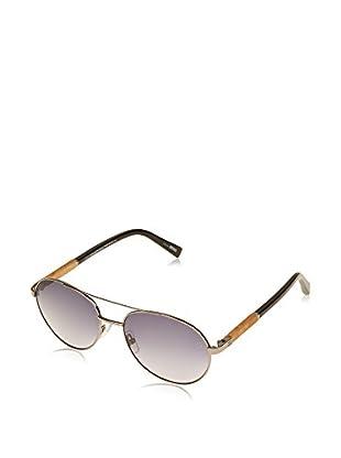 E. Zegna Gafas de Sol EZ0013_08B (55 mm) Metal