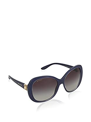 Bulgari Occhiali da sole 8171B 53908G (57 mm) Blu Navy