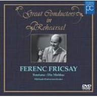 DVD 名指揮者の軌跡Vol.2 フェレンツ・フリッチャイの商品写真