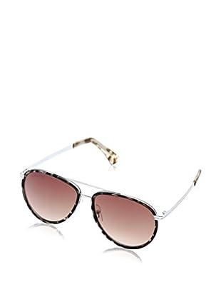 LANCASTER Gafas de Sol Zola (57.00 mm) Negro / Transparente