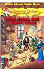 Who Stole the Mona Lisa?: 6 in 1 (Geronimo Stilton)