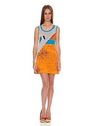 HHG Vestido Roatan (Naranja)