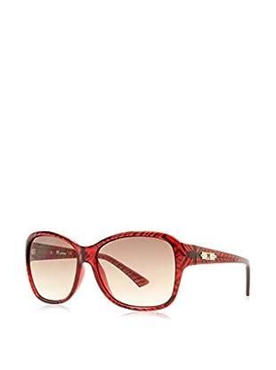 Missoni Gafas de Sol MM-50204-S (57 mm) Rojo
