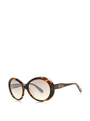 La Martina Gafas de Sol 52002 (55 mm) Marrón