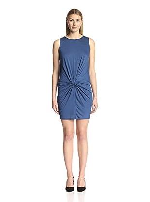 Twenty Tees Women's Perfect Knot Front Dress