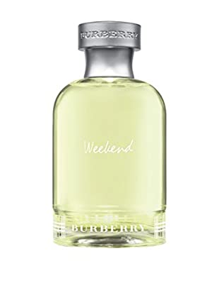 BURBERRY Eau de Toilette Hombre Weekend 100.0 ml