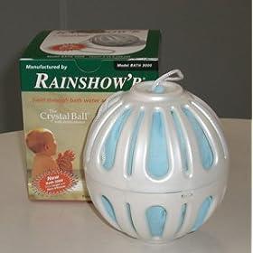 【クリックでお店のこの商品のページへ】クリスタル風呂ボール