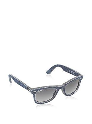 RAY BAN Gafas de Sol Original Wayfarer 2140-116371 (50 mm) Azul