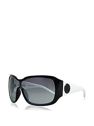 Michael Kors Gafas de Sol M2681S Grenada 010 (61 mm) Negro / Blanco