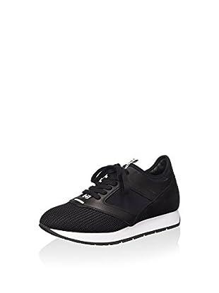 Bikkembergs Sneaker Runn-Er 622 L.Shoe M Fab/Lycra/Suede