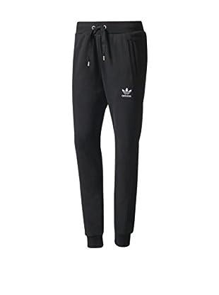 adidas Pantalone Felpa Slim Tp Cuffed