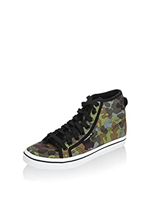 adidas Hightop Sneaker Honey Mid Woman