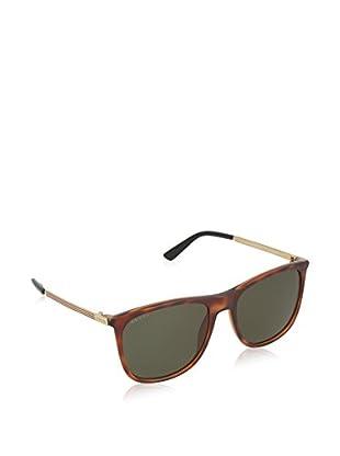 Gucci Gafas de Sol 1129/ S 1E QWP (56 mm) Havana