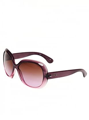 Ray Ban Sonnenbrille Mod 4098 violett/rosa