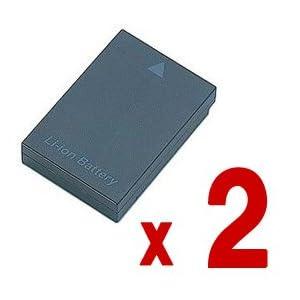 【クリックで詳細表示】『2個セット』 Casio カシオ NP-80 互換 バッテリー の2個セット EXILIM EX-ZS160 EX-H50 / EX-JE10 / EX-N1 / EX-N10 / EX-ZS150 EX-ZS6 X-Z28 EX-Z28BK EX-ZS100 EX-ZS5 EX-Z88 EX-Z550 EX-Z270 EX-Z1 EX-G1 対応
