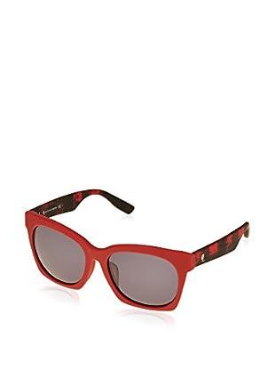 Mcq Alexander McQueen Occhiali da sole 0034/F/S_SSC (56 mm) Rosso