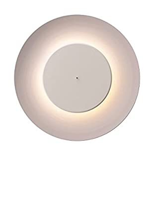 FontanaArte Wandleuchte Lunaire LED weiß