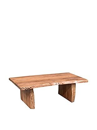 Tottenham Court Abeque Coffee Table, Natural