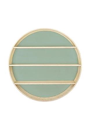 Surdic Regal Circular grün