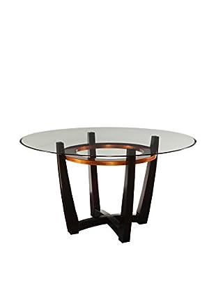Bassett Mirror Company Elation Dining Table