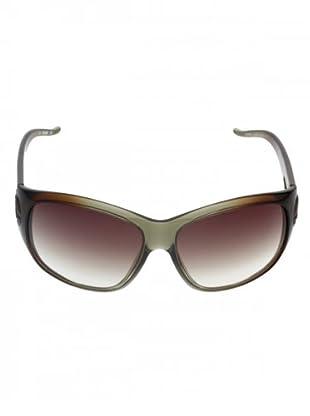 Just Cavalli Damen Sonnenbrille JC 218/S 50F Acetat khaki/braun