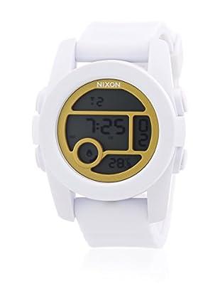 Nixon Uhr mit japanischem Mechanikuhrwerk Man A4901035 40 mm