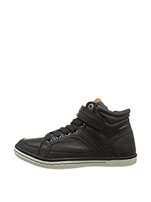 Geox Hightop Sneaker Jr Garcia Boy