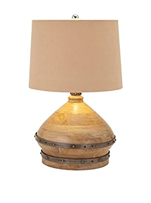 Stein Wood Lamp