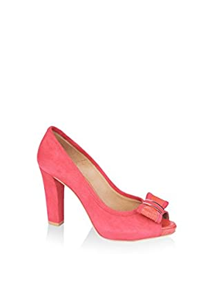 GINO ROSSI Zapatos peep toe