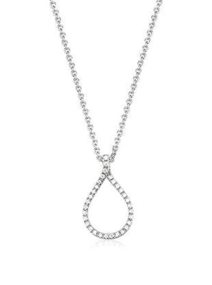ESPRIT Collar ESNL92839A420 plata de ley 925 milésimas