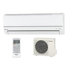 Panasonic(パナソニック) インバーターエアコン CS-229TB-W/CU-229TB (6畳) 室内機・室外機コンパクトモデル