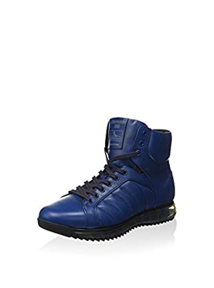 Barracuda Sneaker Alta