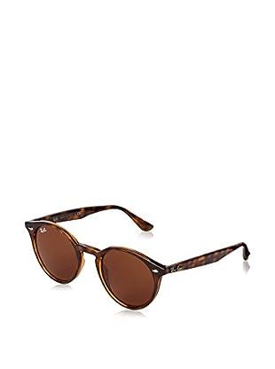 RAY BAN Gafas de Sol 2180-710/ 73 (49 mm) Havana